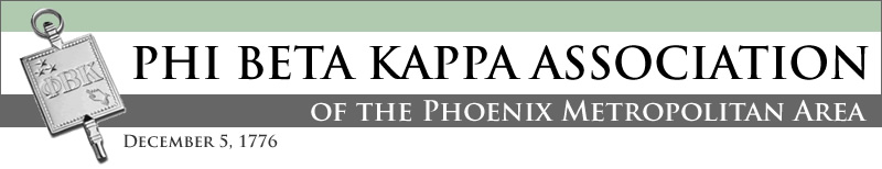 Phi Beta Kappa Association of Phoenix